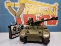 Радиоуправляемая боевая машина CS RUSSIA БМПТ Терминатор - YH4101I-25