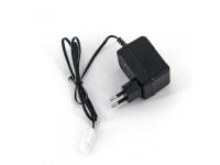 Зарядное устройство Ni-Cd 9.6v 250mah разъем Tamiya