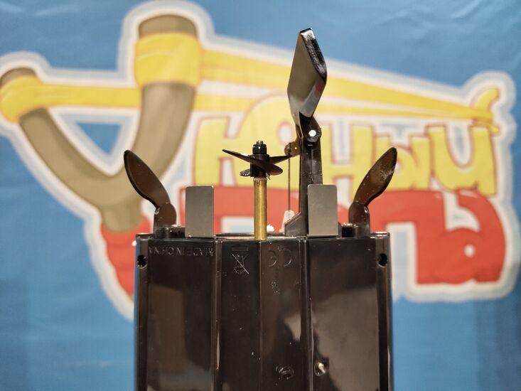 Радиоуправляемый катер UdiRC Rapid UDI009 2.4G автопереворот