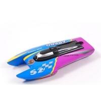 Радиоуправляемый катер Create Toys 3352 скоростной (40 см)