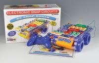 Электронный конструктор Snap Circuits Snap Rover