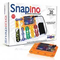Электронный конструктор Snap Circuits SNAPINO