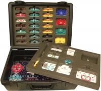 Электронный конструктор Snap Circuits Pro Educational 500 опытов