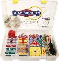 Электронный конструктор Snap Circuits SnapMicro I Standard