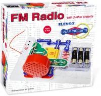 Электронный конструктор Snap Circuits FM Radio