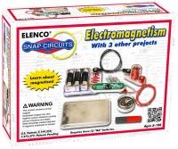 Электронный конструктор Snap Circuits Electromagnetism