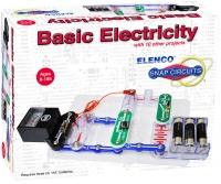 Электронный конструктор Snap Circuits Basic Electricity