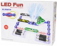 Электронный конструктор Snap Circuits LED Fun