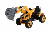 Детский электромобиль трактор JS328B-Y на аккумуляторе