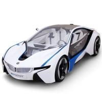 Радиоуправляемая машина MZ BMW VED S 1:14 с открывающимися дверьми