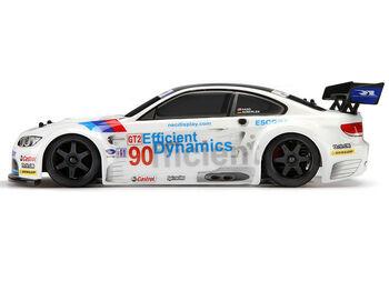 Радиоуправляемая машина HPI SPRINT 2 SPORT BMW M3 GT2 2.4G 1:10 (43 см)