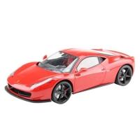 MZ Ferrari Italia 1:14 - радиоуправляемый автомобиль