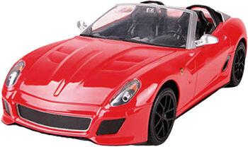 MZ Ferrari 599 GTO 1:14 - радиоуправляемый автомобиль