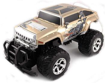 Радиоуправляемый внедорожник Hummer W3819 1:12 (40 см)