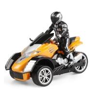 Радиоуправляемый мотоцикл Yuan Di Трицикл YD898-T54 1:10
