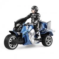 Радиоуправляемый мотоцикл Yuan Di Трицикл YD898-T57 1:10