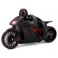 Радиоуправляемый черно-красный мотоцикл ZC333 4CH 1:12 2.4G - 333-MT01A