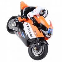 Радиоуправляемый мотоцикл JXD 806 2.4G - JXD-806
