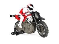 Радиоуправляемый мотоцикл Huan Qi HQ527 Mini MotoSport 2.4G