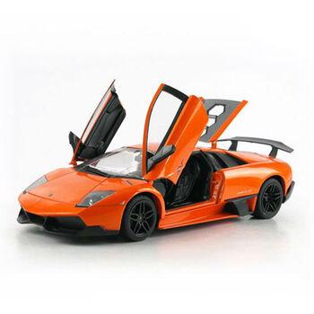 MZ Lamborghini Murcielago LP-670-4 SVDie-Cast 1:18 - радиоуправляемый автомобиль