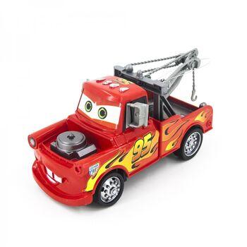 Радиоуправляемая машина-тачки грузовик Мэтр - 656-328F