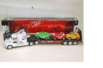 Радиоуправляемый грузовик 8897-73 в масштабе 1:32