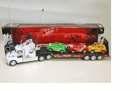 Радиоуправляемый грузовик 8897-84 в масштабе 1:32