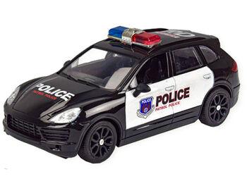 Радиоуправляемая полицейская машина - FN908J-6