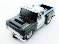 Радиоуправляемый полицейский Пикап из серии Muscle Сar с тюнингом 1/16 свет и звук