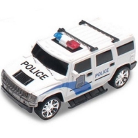 Радиоуправляемый полицейский Hummer H2 r 1:18