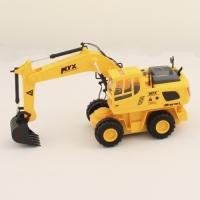 Радиоуправляемый экскаватор - MYX 905-2A