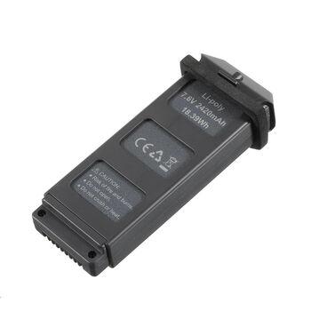Аккумулятор для квадрокоптера MJX B5 4K 7.6V 2420mAh - B5W012-4K