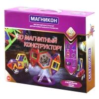 Магнитный конструктор МАГНИКОН МК-45 Специальная серия