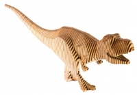 Конструктор деревянный Параметрический Тираннозавр