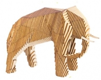Конструктор Параметрический слон