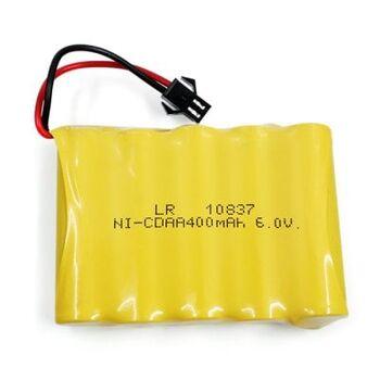 Аккумулятор Huina 1510 Ni-Cd 6v 400mah