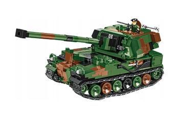 Конструктор COBI-2611 Howitzer AHS Crab