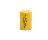 Аккумулятор NiCd 4/5SC 1.2V 1200mAh Flat Top (1шт)
