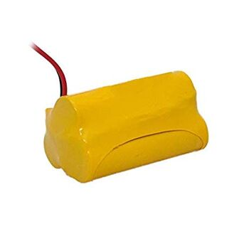 Аккумулятор Ni-Cd AA 3.6v 700mah форма Offset разъем YP