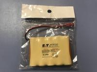 Аккумулятор NICD 6V 800mAh разъем JST