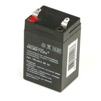 Аккумулятор Pb Robiton 4V 3000 mAh VRLA4-3