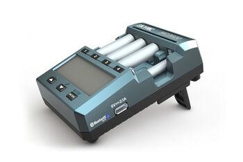 Зарядное устройство NC2600 DC (with Bluetooth)