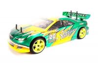Машина на пульте управления HSP XSTR Power Nitro GP 4WD 1:10