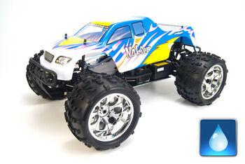 Машина HSP Savagery Nitro Off Road Monster (WaterProof) 1:8