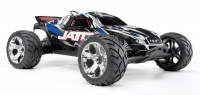 Радиоуправляемая машина TRAXXAS	Jato 3.3 Nitro 2WD 1/10 RTR + NEW Fast Charger
