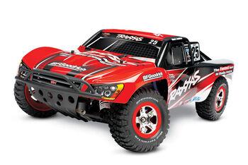Traxxas Nitro Slash 2WD (TQ)