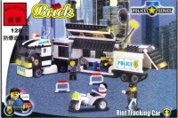 Конструктор Brick B-128