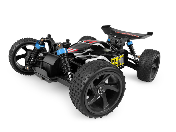 Радиоуправляемая Багги Himoto Spino BRUSHLESS 4WD 1:18 - 2.4G