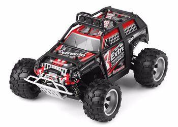 Монстр 1:18 4WD - Intense (электро 25km/h)