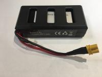 Аккумулятор MJX Li-Po 7.4v 1300mah
